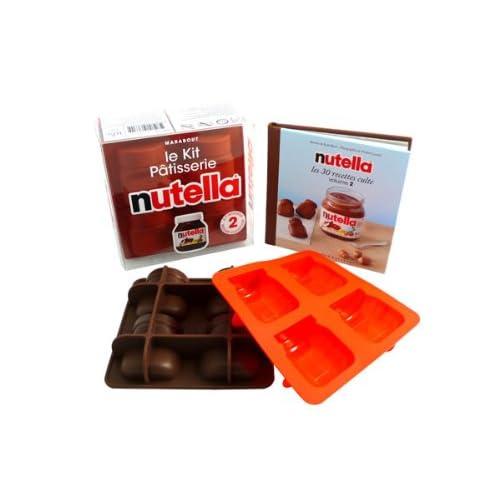 Mini Cookin'Box Nutella