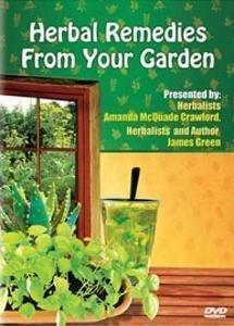 Preisvergleich Produktbild Herbal Remedies From Your Garden