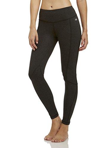 Kleid Hose Charcoal (Marika Damen Camille Ultimate Slimming Leggings Tights, 648 H. Charcoal, M)