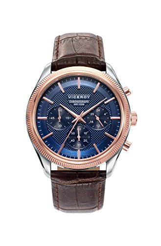 Montre Homme Viceroy 401073-37