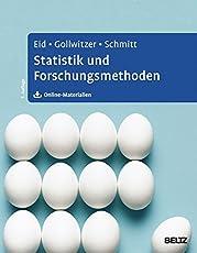 Statistik und Forschungsmethoden: Lehrbuch. Mit Online-Material