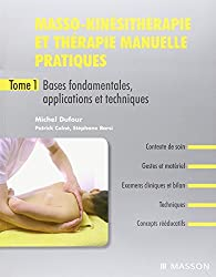 PACK 3 EX MASSO-KINESI. THERAPIE MANUELLE