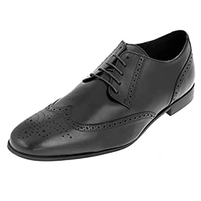ALAIN MANOUKIAN Derby Paoli Chaussures Homme