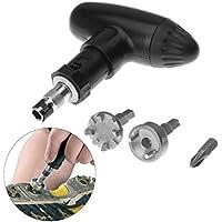 Entfernwerkzeug für Spikes an Golfschuhen, Entferner, Edelstahl, Zubehör, Spike, Golfspikeschlüssel, Werkzeug