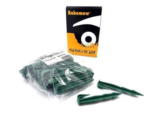 Robomow MRK0012A Rasennägel 50 Stück