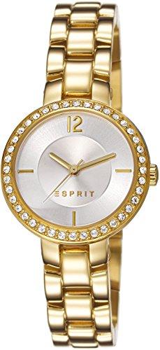 Esprit Analog White Dial Women's Watch - ES106772002