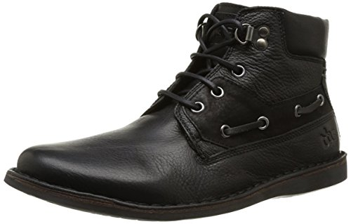 TBS Keenly, Derby homme Noir (7834 Noir)