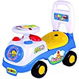 FiNeWaY@ MY FIRST RIDE ON KIDS TOY CARS BOYS GIRLS PUSH ALONG TODDLERS INFANTS CHILDREN
