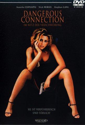 Dangerous Connection - Im Netz der Verschwörung