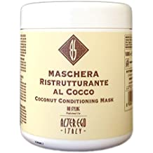Alter Ego Mascarilla Reestructurante de Coco - 1000 ml