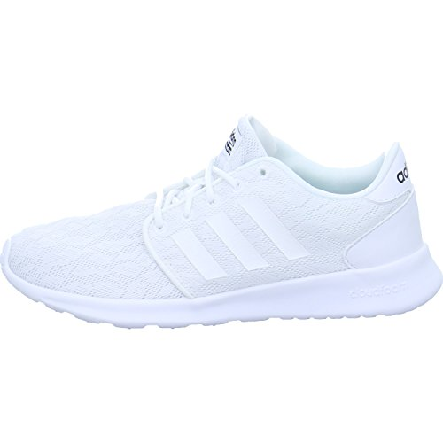 adidas Black core Chaussures W Black de Femme CF ftwr core Cassé QT Blanc White Ftwr Racer ftwr White Ftwr Fitness White White 46w14rq