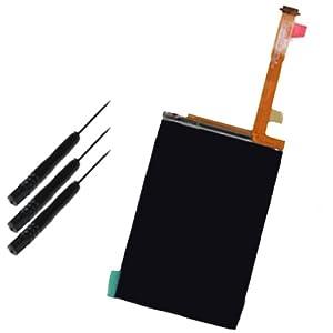 LCD-Bildschirm für HTC Desire C (nicht Desire S usw.), einschließlich Werkzeugen zum Auseinanderbau des Telefons ** Alles Erforderliche, um einen fehlerhaften/beschädigten/zerbrochenen internen LCD-Bildschirm auszutauschen**