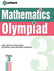 Mathematics Olympiad For Class 3 for 2018 - 19