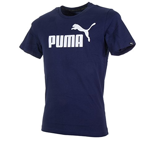Puma Men's Essential No.1 T-Shirt
