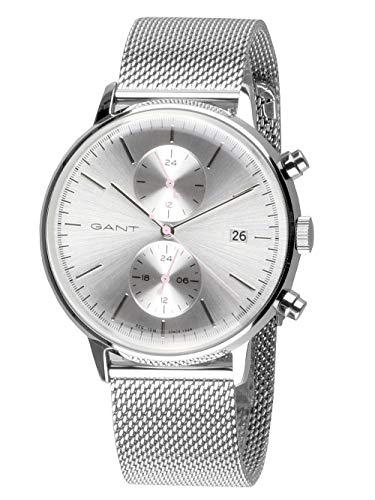 Gant Time GTAD08900299I Reddell - Reloj de Hombre (41 mm, 3 ATM)