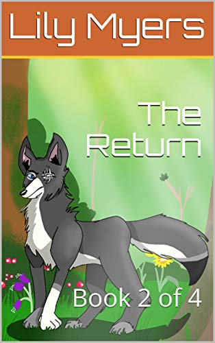 The Return: Book 2 of 4 (Rising Danger) (English Edition)