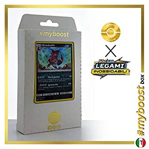 my-booster-SM10-DE-133HR Cartas de Pokémon (SM10-DE-133HR)