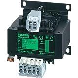Transformador 230–400V/AC 230V/AC 63VA Murr Elektronik mts 0063–230–400/230