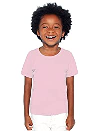 Gildan Heavy Cotton Little Boys 5.3 Oz. T-Shirt