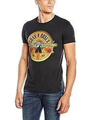 Générique 30th Photo Logo - T-Shirt - Homme