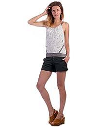 Zergatik Camiseta Mujer SAND