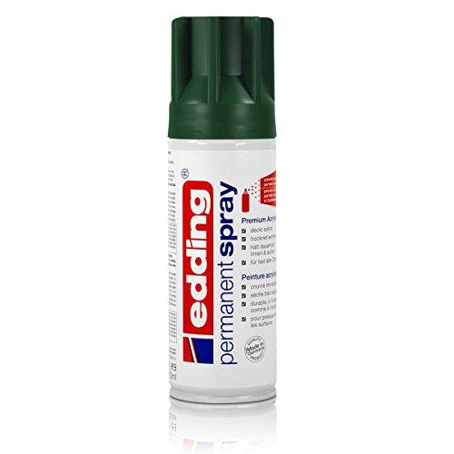 Spray Permanent moosgrün EDDING 5200904 ml 4004764956623