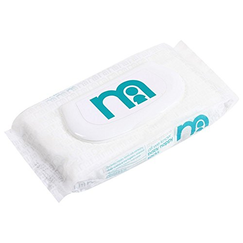Mothercare-All-We-Know-Fragranced-Baby-Nappy-Sacks-100-Pcs-pack-of-2