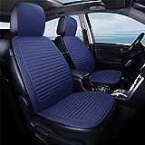 Honda CRV MK3 2006-2012 Eco Cuero Fundas De Asiento hecha a medida para coche a medida