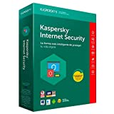 KASPERSKY Internet Security 2018 10 LIC.