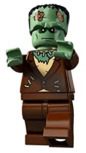 LEGO Figurines à Collectionner: La Frankenstein Monster Mini-Figurine (Série 4)