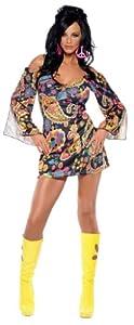 Smiffys - Disfraz de niña a partir de 9 años (Smiffy