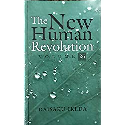 The New Human Revolution vol. 26