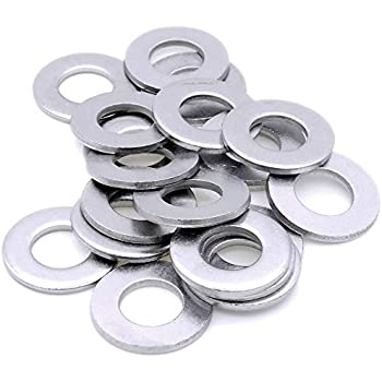 30 M3 A4 Stainless Steel Penny Repair Timber Mudguard Washer DIN 9021 Pack Size