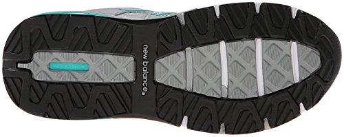 New Balance M1540 Larga Tessile Scarpa da Corsa Silver/Grey