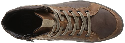 Josef Seibel Dresda 05, Baskets mode homme Marron (Castagne/Kombi)