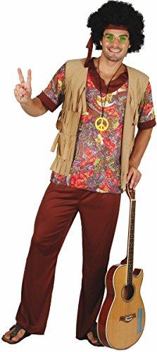 Dguisement-hippie-homme