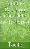 Annales (Version complète les 16 livres) - Format Kindle - 1,99 €
