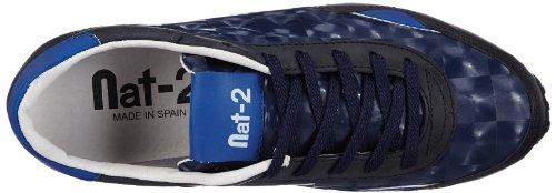 Nat-2 nat-2 Spacerunner, Baskets mode homme Bleu - Bleu marine