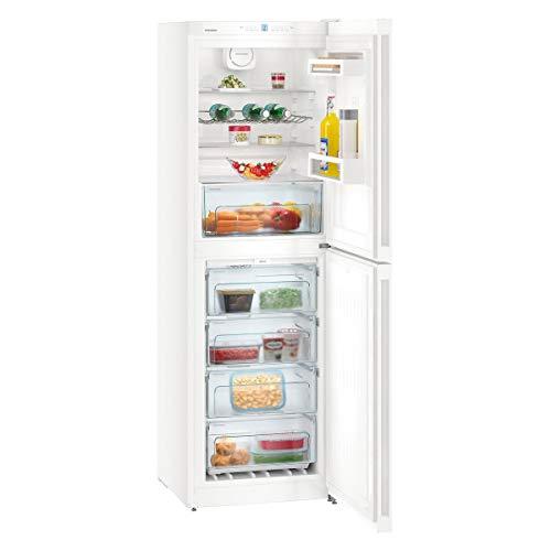 Liebherr CN4213 Freestanding No Frost 294 litre Fridge Freezer