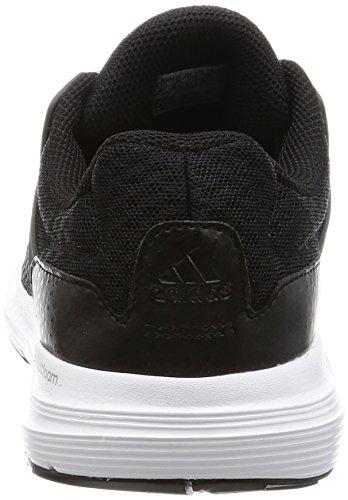 adidas Galaxy 3 W, Scarpe da Corsa Donna Nero (Core Black/dark Grey/ftw White)