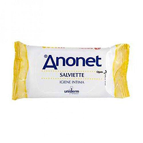 anonet salviette igiene intima 15 pezzi