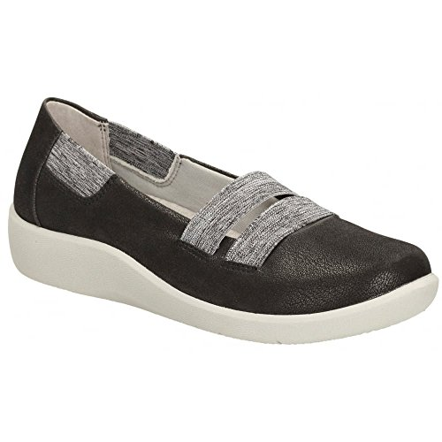 clarks-womens-casual-clarks-sillian-rest-textile-shoes-in-black-standard-fit-size-3