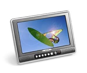 "Lenco TFT-920 TV Portable Ecran LCD Tuner TNT 9.2 """