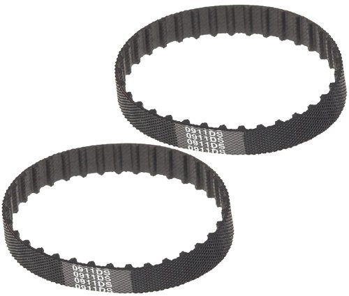 Black Decker-Rabot & 7696 de rechange (2 Pack)#321200–2pk ceinture