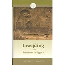Inwijding: priesteres in Egypte