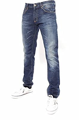 Dolce & Gabbana Men Regular Jeans R50793SD93D-B0065