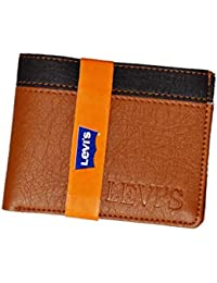 Generic Brown Wallet For Men- Brown Leather Wallets For Men