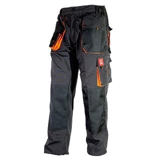 Hose Schutzhose Arbeitskleidung Arbeitshose URG-A (60)