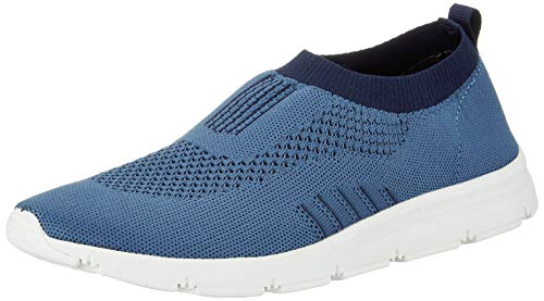 Bourge Men's Vega-3 R.Blue Running Shoes-10 UK/India (44 EU) (Vega-3-R.Blue-10)