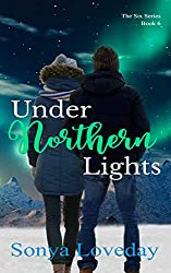 Under Northern Lights (The Six Series Book 6)